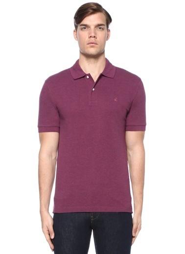 Brooks Brothers Tişört Kırmızı